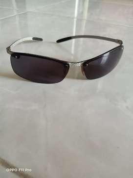 kacamata rayban italy sport carbon fibre