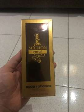 di jual parfume one million prive original