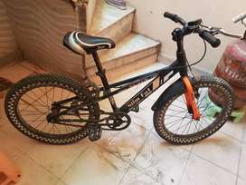 slim fat cycle in excellent condition