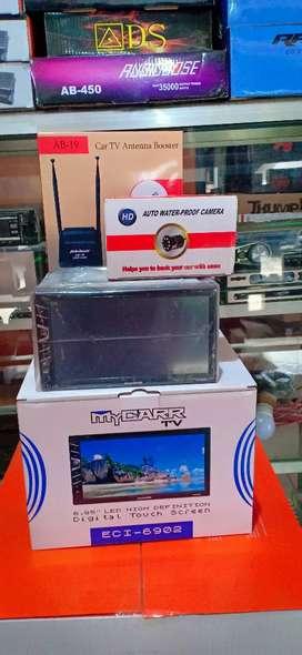 Paket TV Mobil Harga Murmer