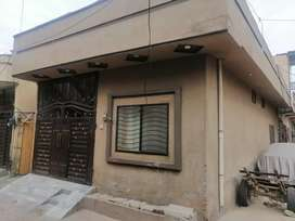 5 Marla beautiful house for sale good location