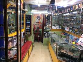 selling Optical Shop