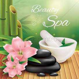 Wanted females beauty spa services females jobs available in Hyderabad