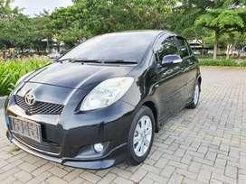 Toyota yaris S limited original