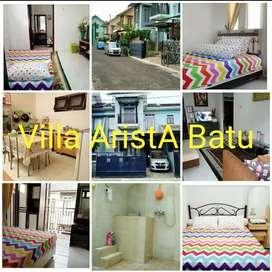 Villa/Homestay Arista di Kota Batu