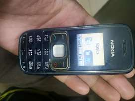Nokia 1209 for Sale