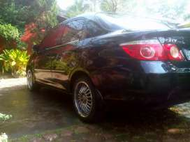 Honda City Gd8 hitam 2006 manual i-dsi.