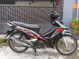 Honda Supra X 125 2015