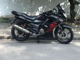 Well Maintained and regularly serviced  Karizma ZMR