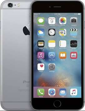 iPhone 6s 32 GB A1 condition 3 month old only.