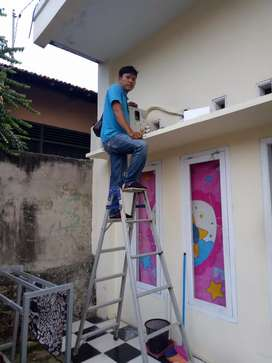 Service ac rumah/kantor bandar lampung