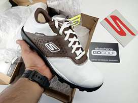 SKECHERS GOGOLF SPIKELESS GOLF SHOES – BRAND NEW
