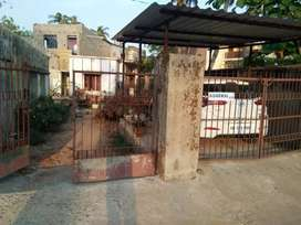 House at prime location near Ganga Nagar square  .