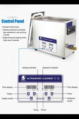 Ultrasonic SKYmen cleaner jewelry dental 10 L