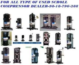 wholesaler of ac compressor,we deals in all type of compressor in who