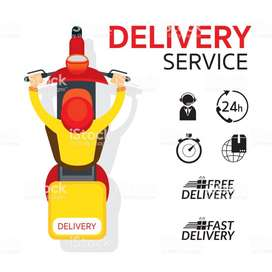 Bike Ride & Food Delivery In Coimbatore&Daily Payment