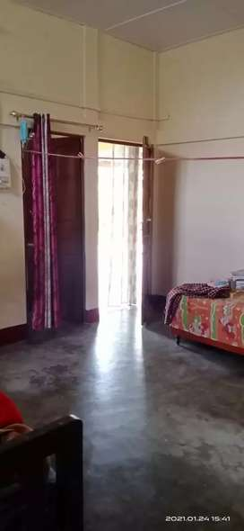 Single room available at beltola