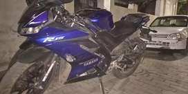 My bike condition good urgently selling