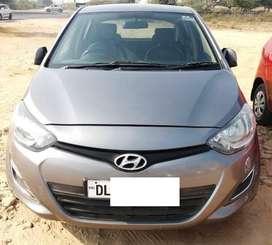 Hyundai I20 Magna (O), 1.4 CRDI, 2014, Diesel