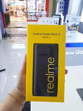 Power Bank Realme 10.000mAh