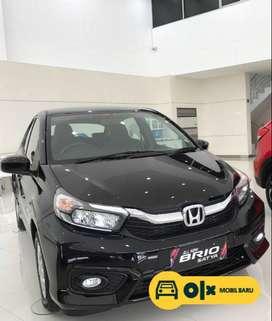 [Mobil Baru] Honda BRIO Promo DP Murah