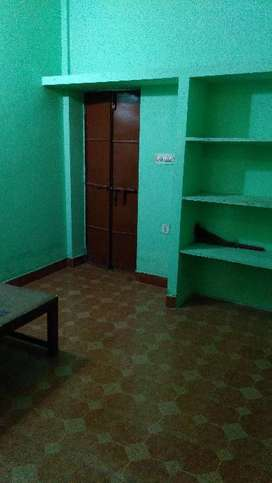 Single room attached with kitchen for male bachelor