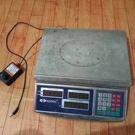 timbangan digital 30kg