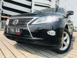 Rx270 Hongkong 2012 Facelift