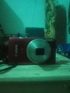 Di jual , Canon ixus185