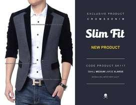 SlimFit Blazer Comb (NEW)
