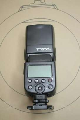 Jual flash eksternal TT600 for sony