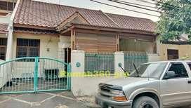 Dijual Rumah perlu renovasi Villa Melati Mas Serpong - MM141