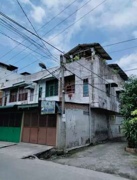 Dijual Rumah Ruko