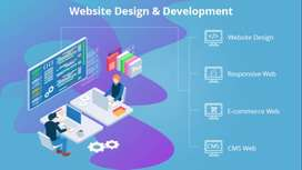 best and affordable website development and designing