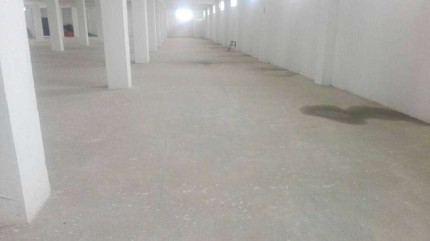 i-10/3 Brand New Commercial space 15000 sq ft for rent heaving good lo 0