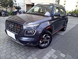Hyundai Venue 2020 IMT SPORTZ