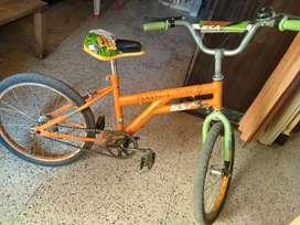 BSA ynox bycycle