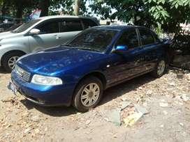 Audi a4 1.8 tahun 2002 matic