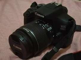Kamare canon EOS 1300D