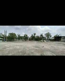 Dijual tanah ngoro industrial mojokerto