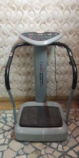 Weight loss machine
