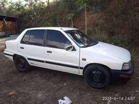 Daihatsu classy 91 plat H