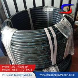 Pipa HDPE, PVC, PPR wilayah kalimantan