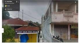 Kontrakan rumah di daerah Pasar Raya Padang
