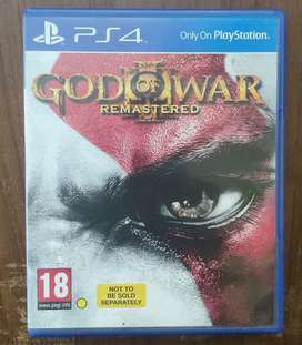 2nd hand PS4 GAMES for sale
