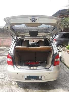 Nissan Livina XR tarkid ok