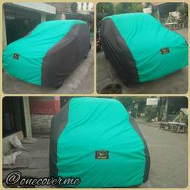 Sarung selimut march pajero everest fortuner cover mobil apv hrv trd