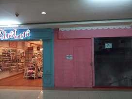 Di sewakan lokasi usaha di mataram mall 2 harga korona
