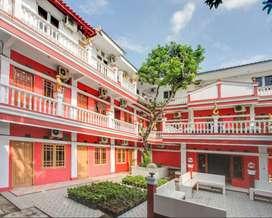 Hotel Penginapan Murah di Bekasi Jatiasih