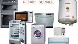 Repair and Servicing